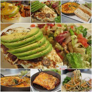 今日熱門文章:二本餐廳.Herban Kitchen & Bar,東區巷弄裡的美味蔬食料理
