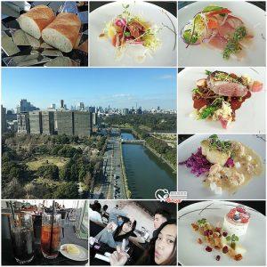 今日熱門文章:東京美食.銀座半島酒店Peter at The Peninsula,不到1千台幣就可以吃到!