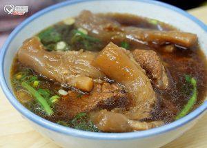 今日熱門文章:濟南牛肉麵,平價肉多大碗口味好!