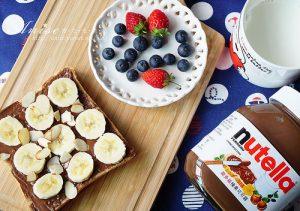 今日熱門文章:Nutella 能多益榛果可可醬,拍照上傳免費吃早餐♥(文末送三罐能多益榛果可可醬唷!)