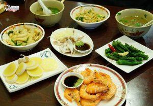 今日熱門文章:台南意麵鵝肉,價格平實滋味好,市區就吃得到的古早味!(已改名郎哥台南意麵)