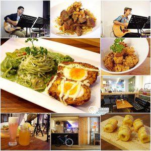 今日熱門文章:紅磚RED Brick民歌餐廳@台中中區小旅行