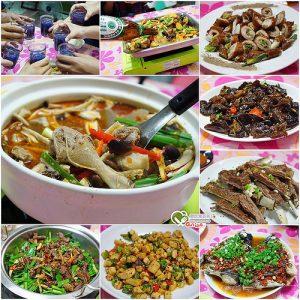 今日熱門文章:再訪黔香坊,地道的貴州料理