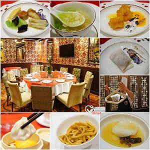 今日熱門文章:香港美食.北京樓,最受老外歡迎的中餐廳