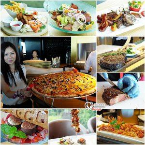 今日熱門文章:香港美食.Wildfire ,太平山頂上看風景、享超巨大Pizza