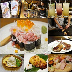 今日熱門文章:香港美食.KOKOMI日式料理