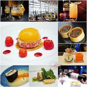 今日熱門文章:香港.麗思卡爾頓酒店The Ritz-Carlton:行政樓層下午茶、Ozone 頂樓酒吧、Tosca義大利餐廳