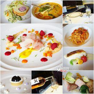 今日熱門文章:香港美食.Le Dôme de Cristal香檳餐廳,精緻優雅商午超划算!