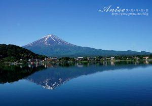今日熱門文章:富士山河口湖,我們得到傳說中的逆富士!(天上山纜車)(內有行程規劃、預算)