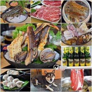 今日熱門文章:味之町吉林店牛小排、松阪豬、帝王蟹吃到飽 (寵物友善餐廳)