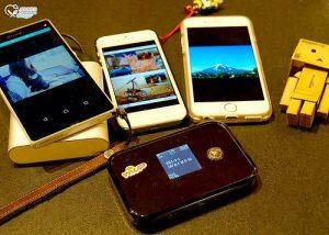 今日熱門文章:日本4G上網吃到飽粉絲特價$269! Wi-up 超能量