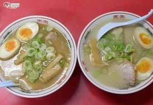 今日熱門文章:旭川美食.梅光軒拉麵
