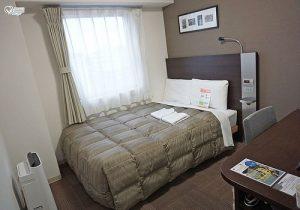 今日熱門文章:奈良JR住宿.Comfort Hotel Nara