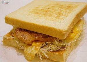 今日熱門文章:24小時營業碳烤三明治.弗列斯 Fresh House