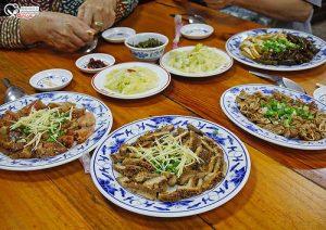 今日熱門文章:南投集集小吃.集民街無名麵店、八張牛肉麵