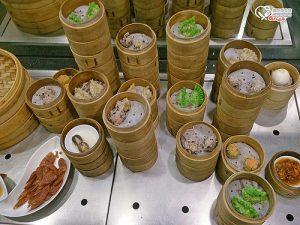 今日熱門文章:桃園美食.港龍港式飲茶(港龘)吃到飽,平價港式飲茶