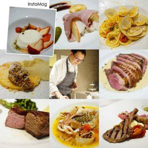 今日熱門文章:台中美食.J-Ping Café,義大利餐廳應該是這樣!
