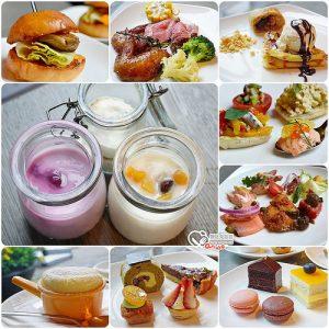 今日熱門文章:寒舍艾麗酒店Humble House,LA FARFALLA 義式餐廳(下午茶買3送1快衝啊!)