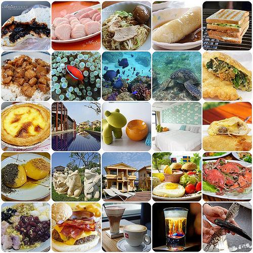 小琉球美食、旅遊、住宿總整理,懶人包一次搞定! @愛吃鬼芸芸