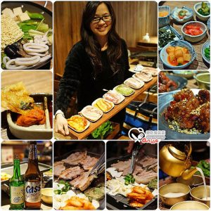 今日熱門文章:台北東區也有八色五花豬!娘子韓食天天爆滿~@@