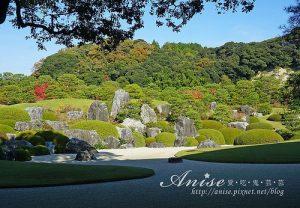 今日熱門文章:島根旅遊.足立美術館,日本第一庭園美呆了~