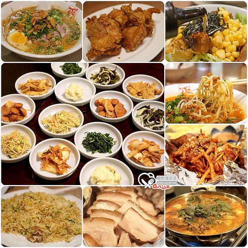 關島美食.藤一番拉麵、韓國料理青石各CHUNG SUK GOL,異國料理嗨整夜 @愛吃鬼芸芸