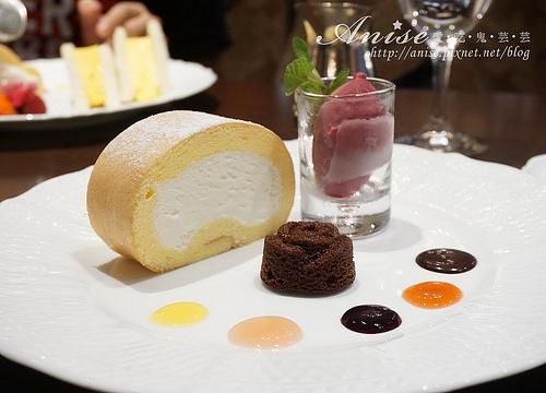 大阪美食.堂島ロール蛋糕捲,大阪no.1的蛋糕捲 @愛吃鬼芸芸
