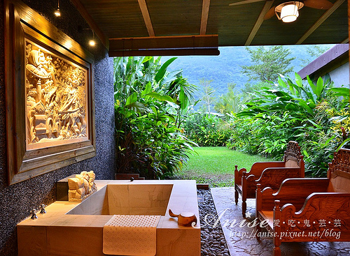 花蓮.峇里布達雅Bali Budaya,2億建造的純峇里島風豪華民宿 @愛吃鬼芸芸