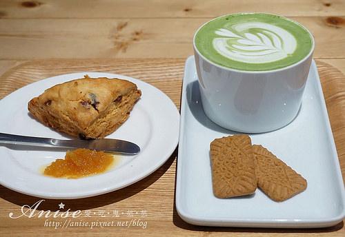 FikaFika Cafe,北歐瑞典風格咖啡店 @愛吃鬼芸芸