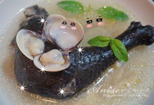 今日熱門文章:蒜頭蛤蜊雞湯食譜@來自花東縱谷的oh野!好食雞