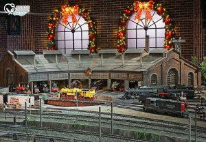今日熱門文章:橫濱景點.原鐵道模型博物館,鐵道迷一生一定要去一次的博物館