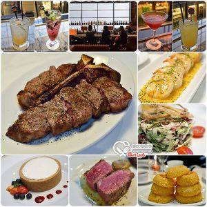 今日熱門文章:茹絲葵經典牛排館 Ruth's Chris Steak House 大直旗艦店