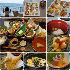 今日熱門文章:島根美食.海の香りタラソ、まるだい,日本海的美味海鮮料理