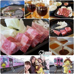 今日熱門文章:島根旅遊.島根和牛、葡萄酒莊(島根ワイナリー )+島根貓仔號