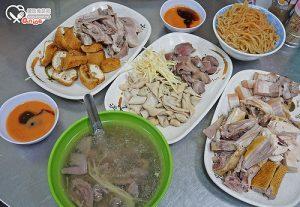 今日熱門文章:宜蘭美食.北門米粉炒,平價又大碗,煙燻三層肉棒棒!
