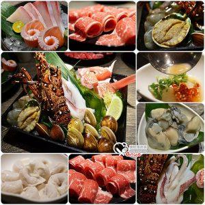 今日熱門文章:桃園美食.村民食堂之海月鍋物 (握壽司、火鍋)