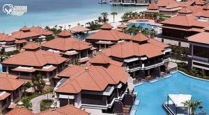 今日熱門文章:安娜塔拉水療村酒店、亞特蘭提斯酒店@杜拜小旅行