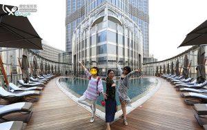 今日熱門文章:哈里發塔Burj Khalifa(杜拜塔)、ARMANI DUBAI酒店@ 杜拜小旅行