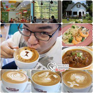 今日熱門文章:三義.漫時光咖啡
