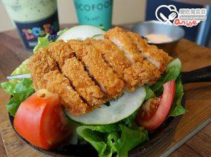 今日熱門文章:南京東路站美食.樂口福LOCOFOOD早午餐