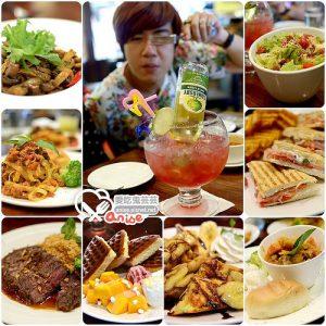 今日熱門文章:銅猴子信義店,商業午餐超值又可口!