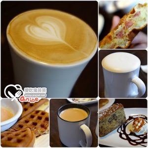 今日熱門文章:花蓮咖啡美食.9803 cafe