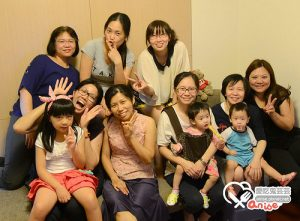 今日熱門文章:2014.07 姊妹聚會