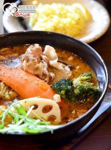 今日熱門文章:札幌美食.GARAKU湯咖哩@2014北海道自助旅行