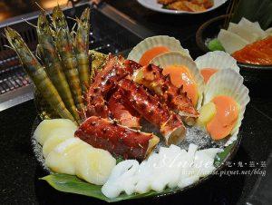 今日熱門文章:八田.頂級帝王蟹燒烤吃到飽