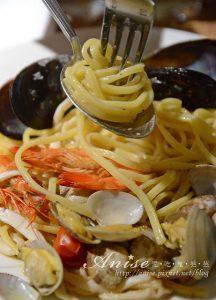 今日熱門文章:東區美食.再訪solo pasta