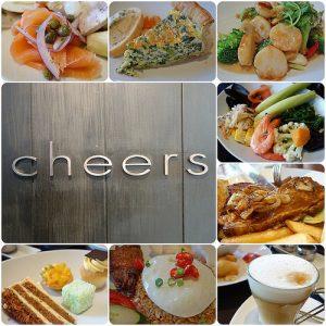 今日熱門文章:君悅酒店.Cheers,燻鮭魚大驚艷