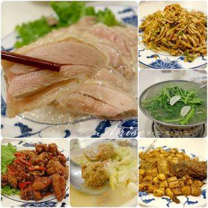 今日熱門文章:永康街美食.六品小館