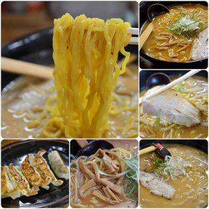 今日熱門文章:札幌美食.らーめん信玄味噌拉麵@2014北海道自助旅行