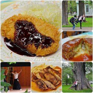 今日熱門文章:札幌美食.北海道大學中央食堂@2014北海道自助旅行